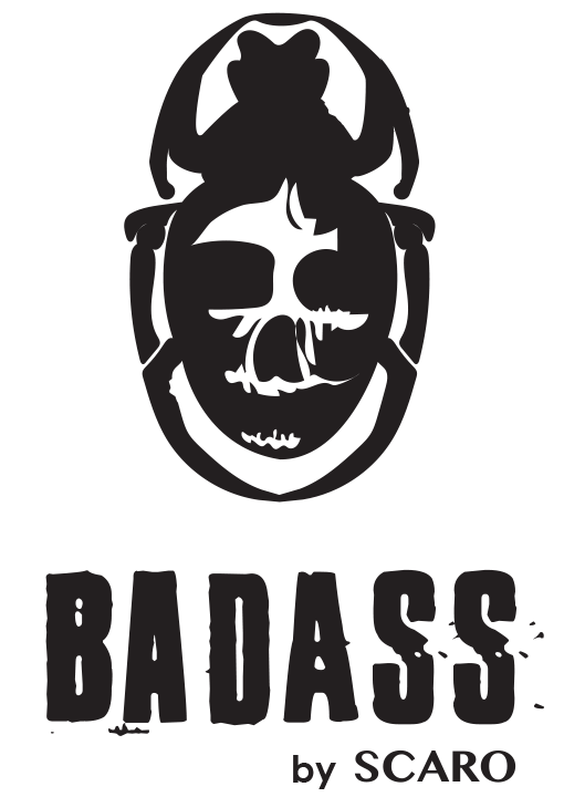 Badass Collection logo