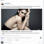 Lolitta Dandoy - Facebook