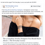 SCARO - The Everyday Luxury